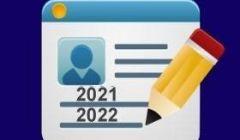 CALENDARI DE PREINSCRIPCIÓ CURS 2021-2022